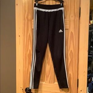 Youth Adidas Tiro Soccer Training Pants